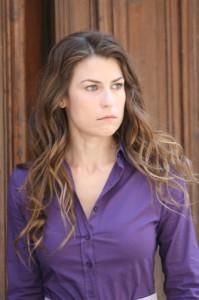 Tensión sexual no resuelta - Salomé Jiménez - 04