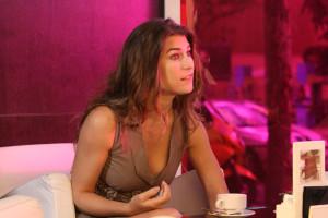 Tensión sexual no resuelta - Salomé Jiménez - 09
