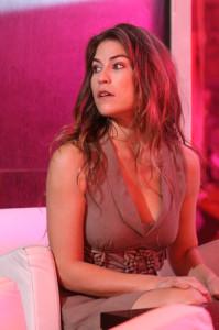 Tensión sexual no resuelta - Salomé Jiménez - 10