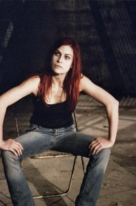Una de zombis - Salomé Jiménez