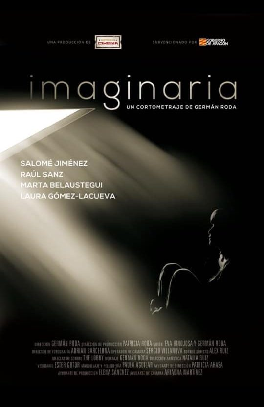 Cartel Imaginaria