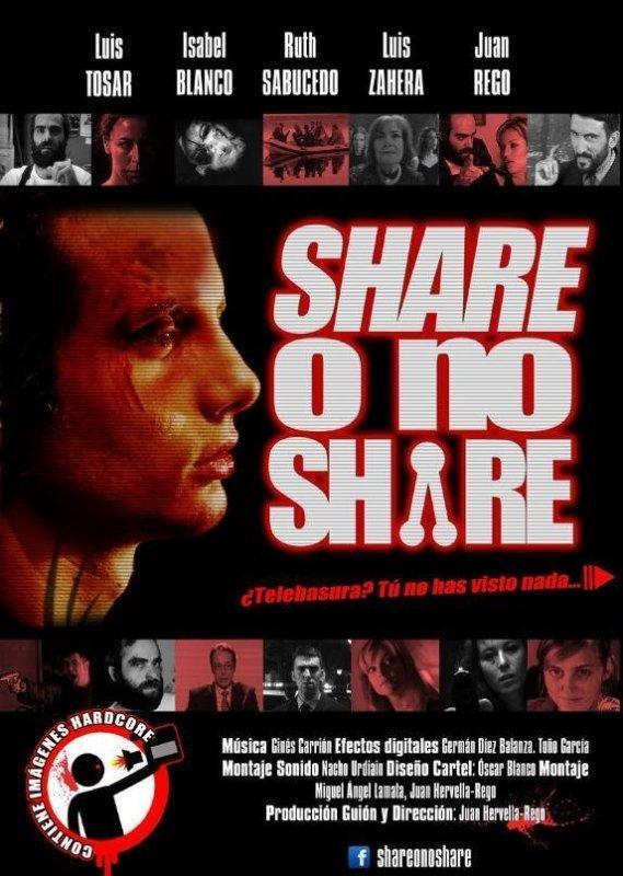 Share o no share · Imágenes procedentes de Share o no share