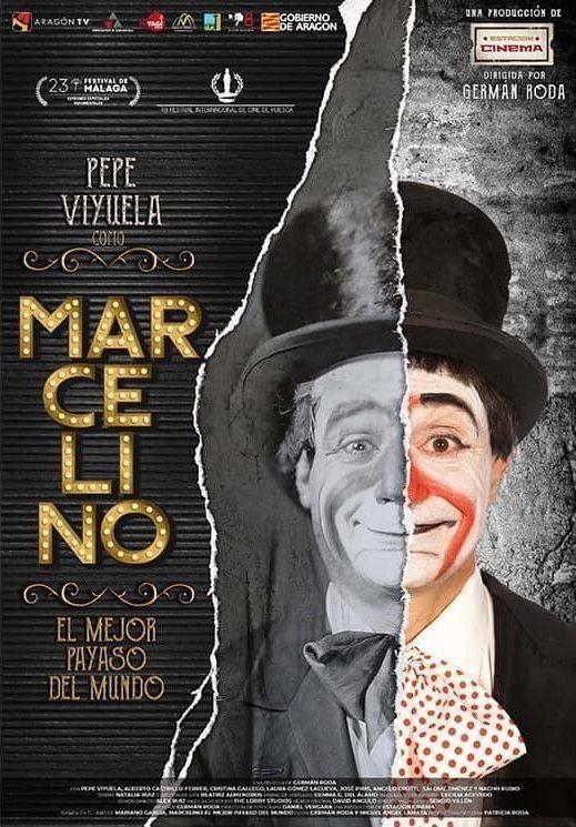 Cartel Marcelino